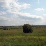 На горизонте Череповец