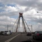 Мост в Череповце
