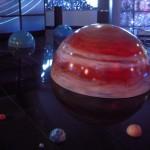 Солнечная система в миниатюре