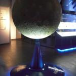 Глобус Луны